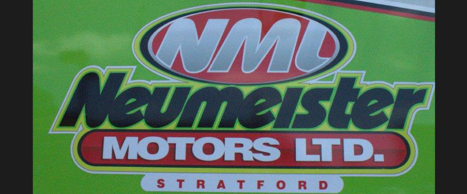 Neumeister motors ltd.